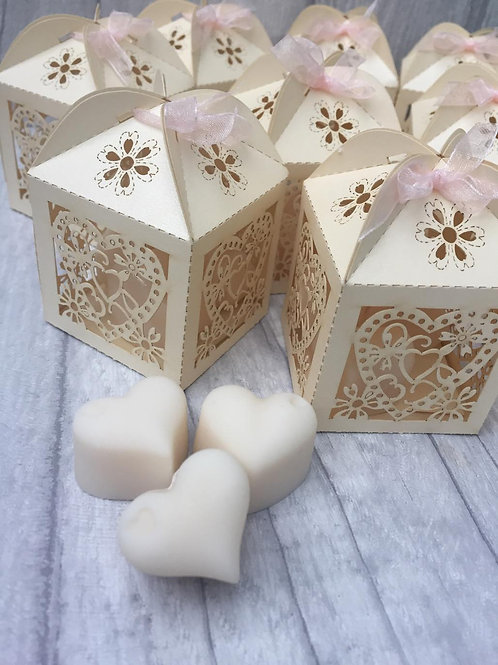 Gift Boxed Wax Melts