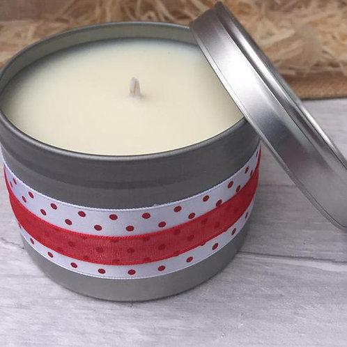 Medium Candle Tin