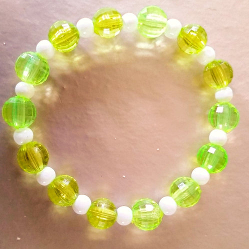 Children's Fresh Bracelet