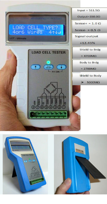 Load Cell Tester   IMS