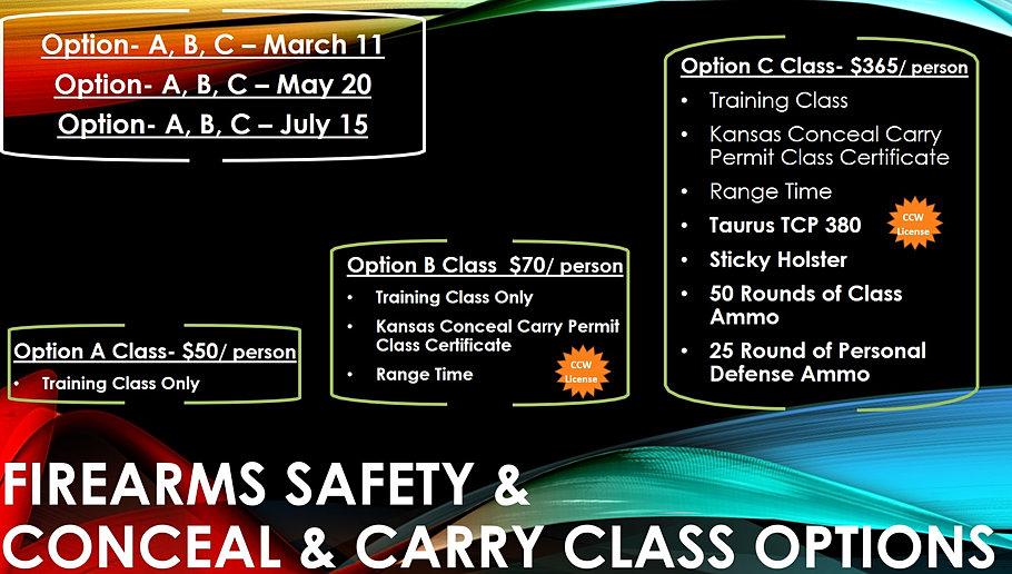 wilson-firearms   Conceal Class