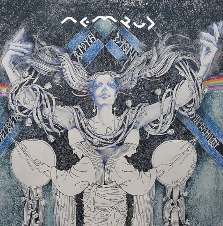 Nemrud - 2016