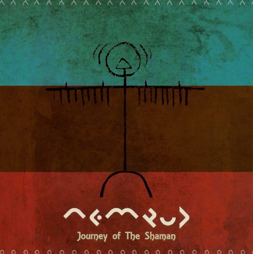 Journey of The Shaman - 2010