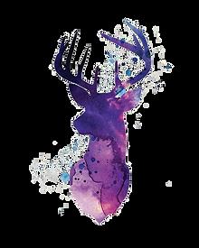 kisspng-reindeer-white-tailed-deer-silho