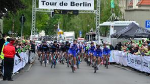 Aus dem Vorstand des Berliner Radsport Verbands