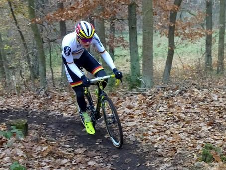 Radcross: Landesmeisterschaften am 7. November in Finsterwalde
