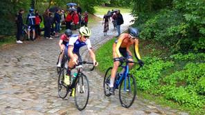 Landesmeisterschaften und Rad-Bundesliga für Berliner Radsportler*innen
