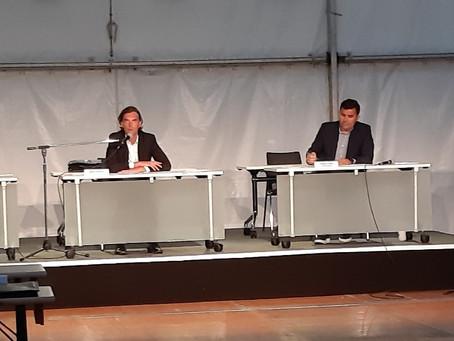 Claudiu Ciurea zum neuen BRV-Präsidenten gewählt