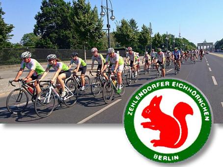 Eichhörnchen-Tour am 21. August 2021 findet statt