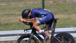 Integrationsfaktor Radsport: Flüchtling Jaser hofft auf Olympiastart