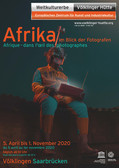 AFRICA - IN THE VIEW OF THE PHOTOGRAPHERS