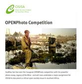 OPENPHOTO AWARD 2012