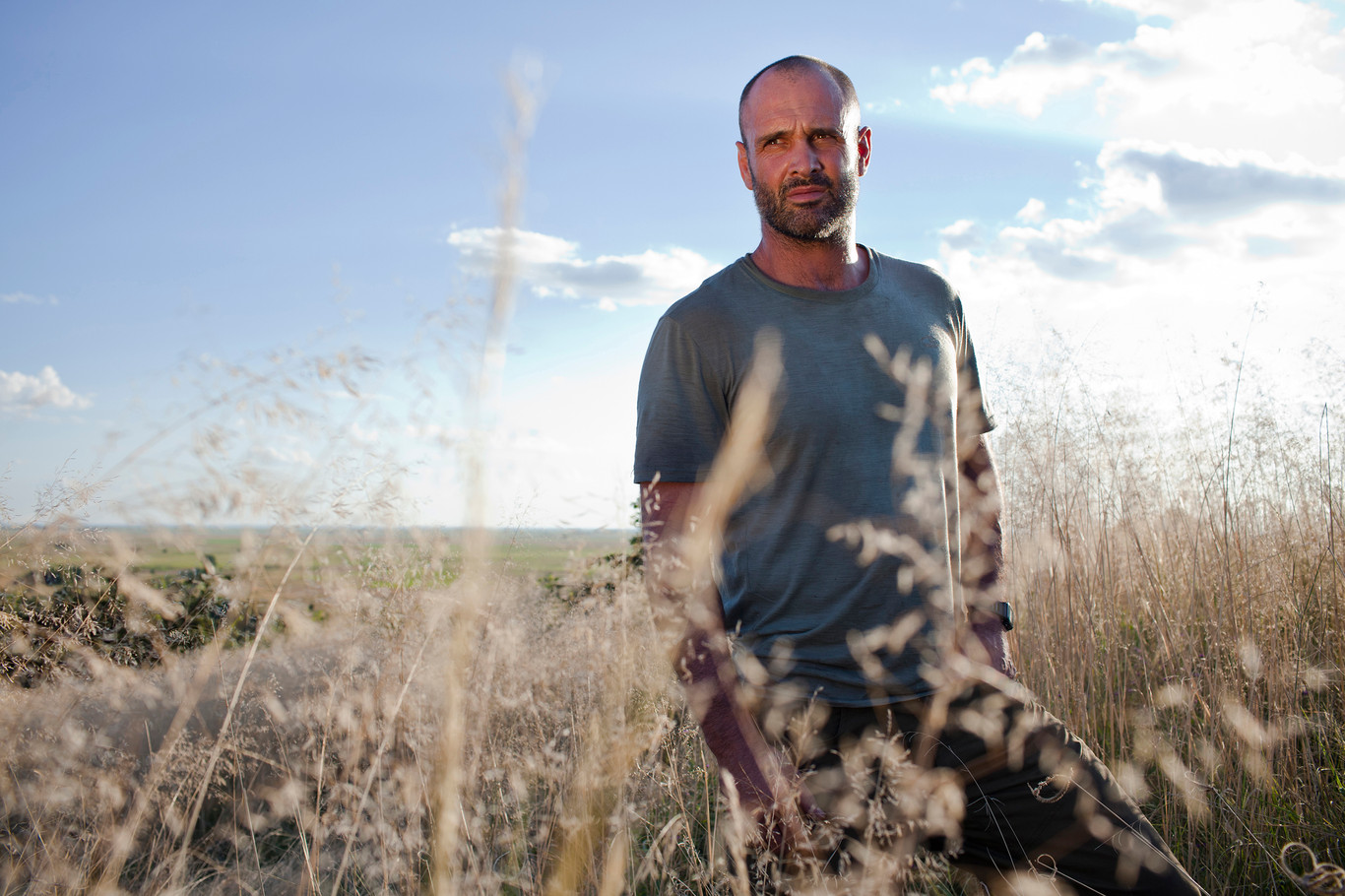 Commercial_DiscoveryChannel-Ed Stafford