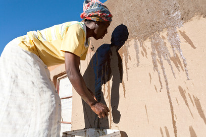 SAVE THE CHILDREN - MOKOENA FAMILY - PHOTOGRAPHY