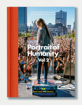 PORTRAIT OF HUMANITY_Vol 2