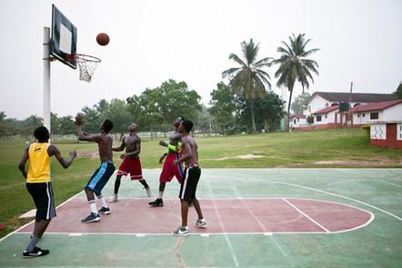 CARE INTERNATIONAL - GHANA - PHOTOGRAPHY