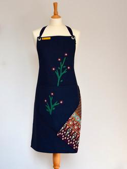 Viola apron