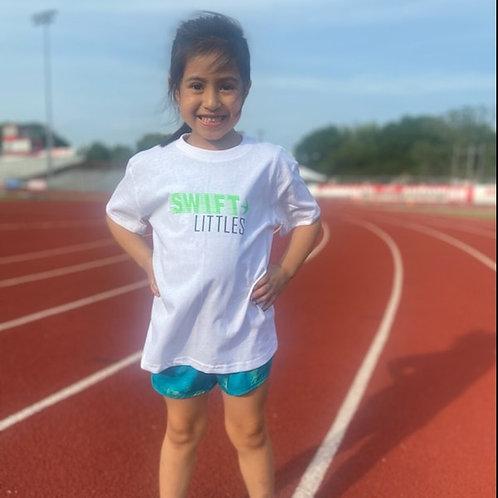 Swift Littles Toddler T-Shirt