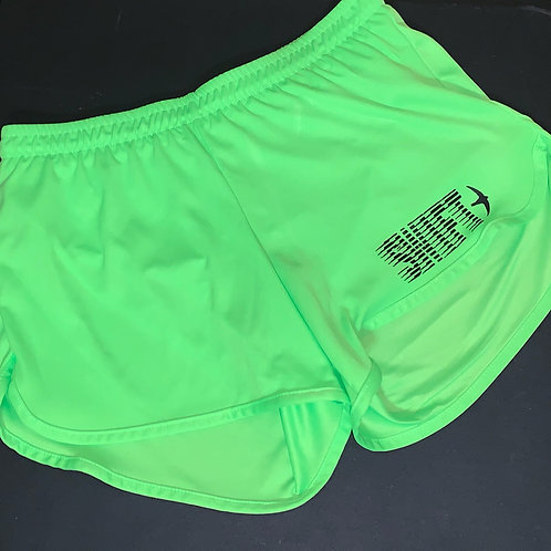 Track Shorts Girls/Women