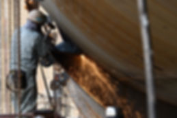 SHIP REPAIR,STEEL WORKS