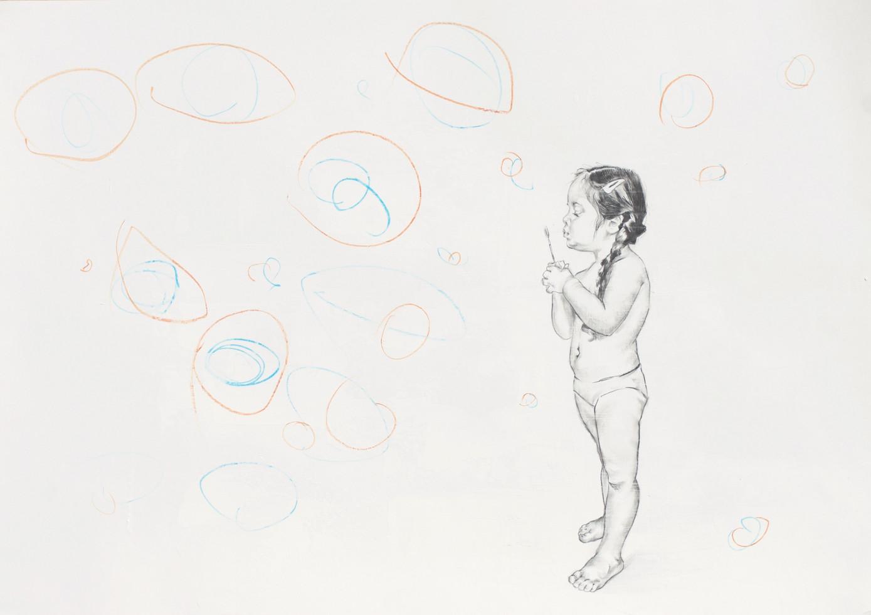 """""""Bubbles"""""""