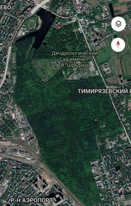 карта гугл тимирязевский парк.jpg