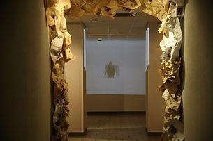 Выставка Колка памяти