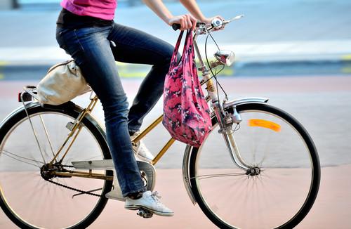 10 razones para andar en bicicleta