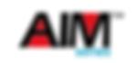 AIM Series ロゴ