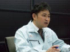 株式会社ジェイ・ティ 半田康一氏