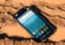CATスマートフォン活用事例