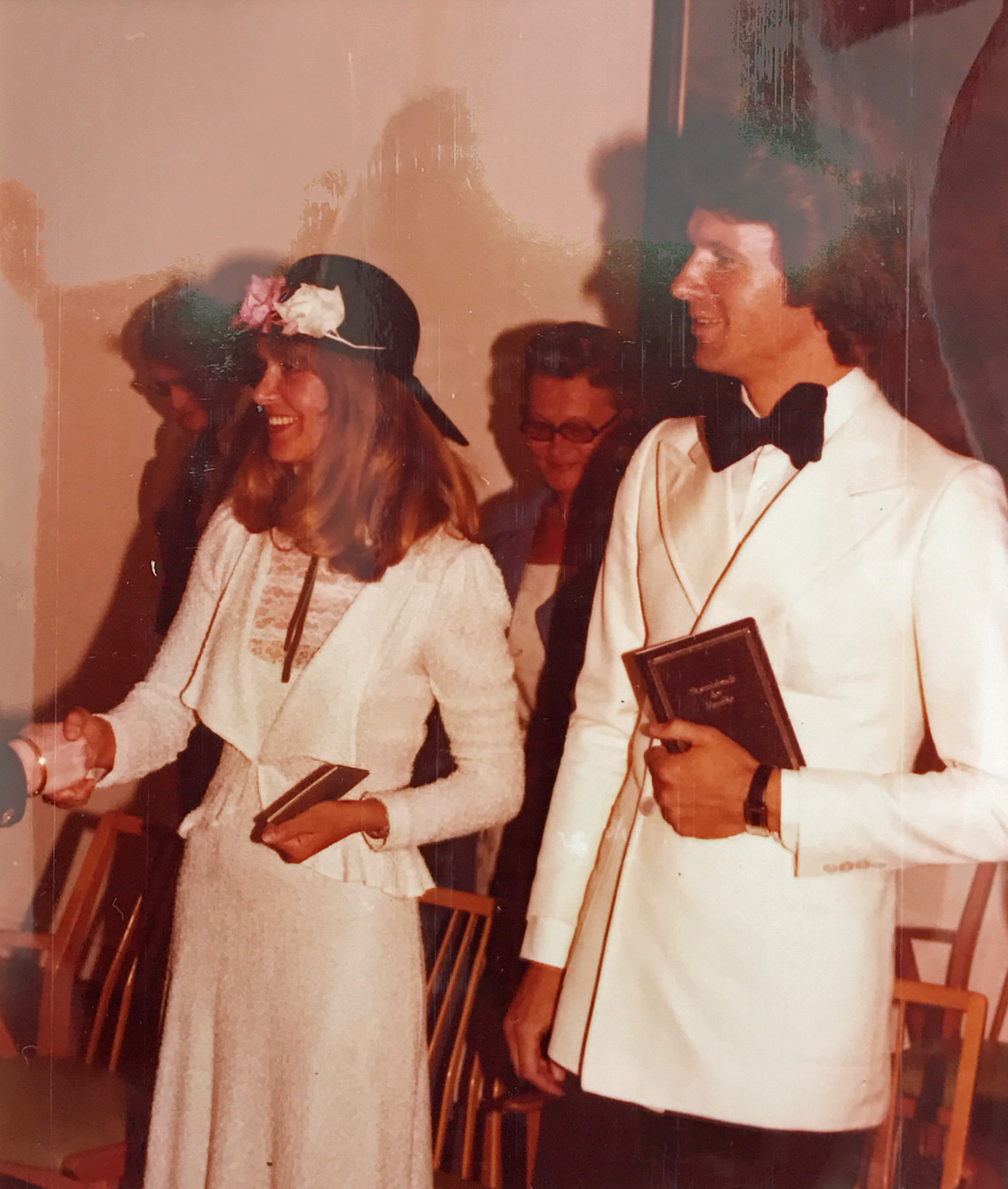 Hochzeit Gaby & Klaus