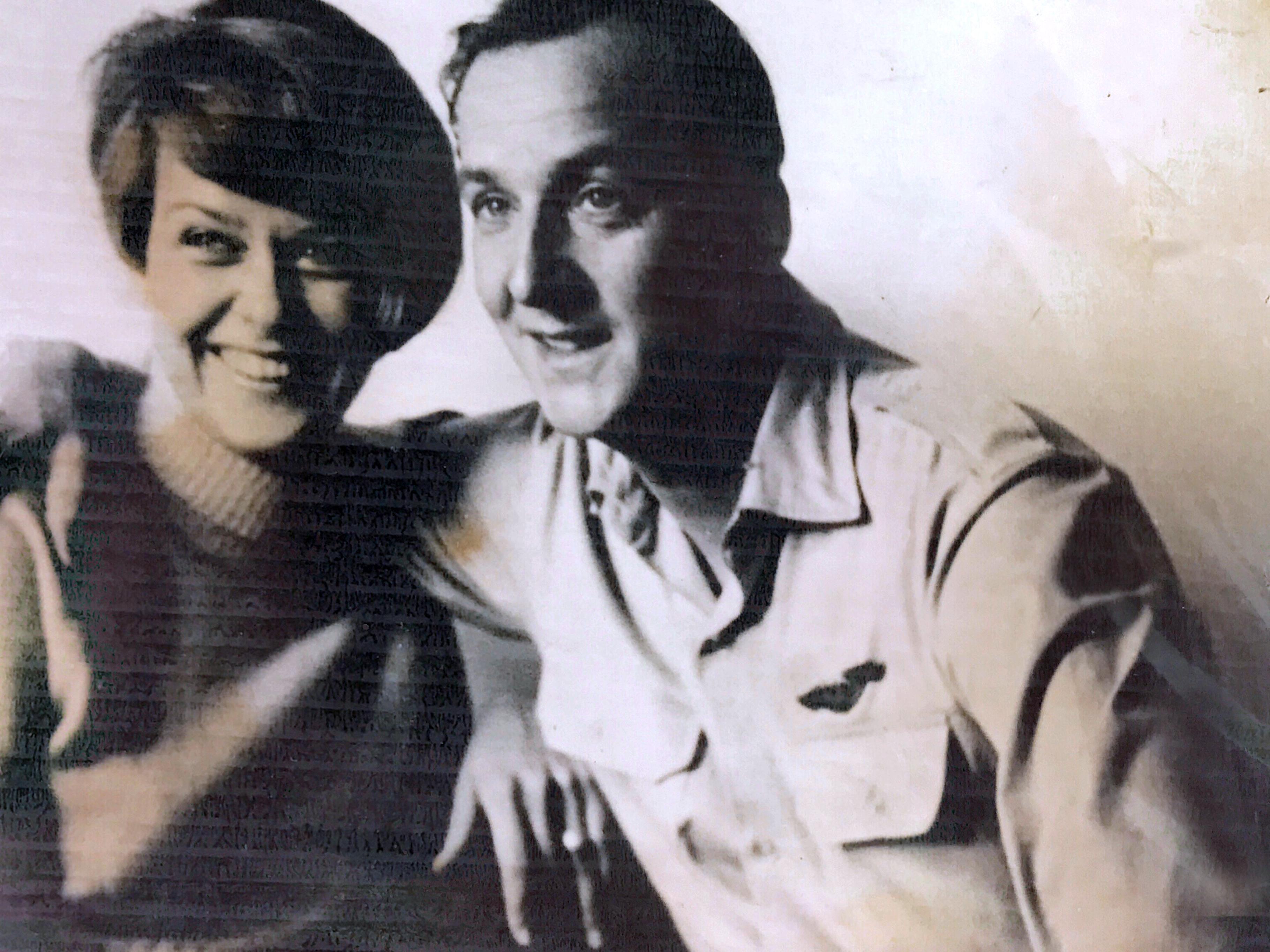 Gaby und Hannsi Lothar
