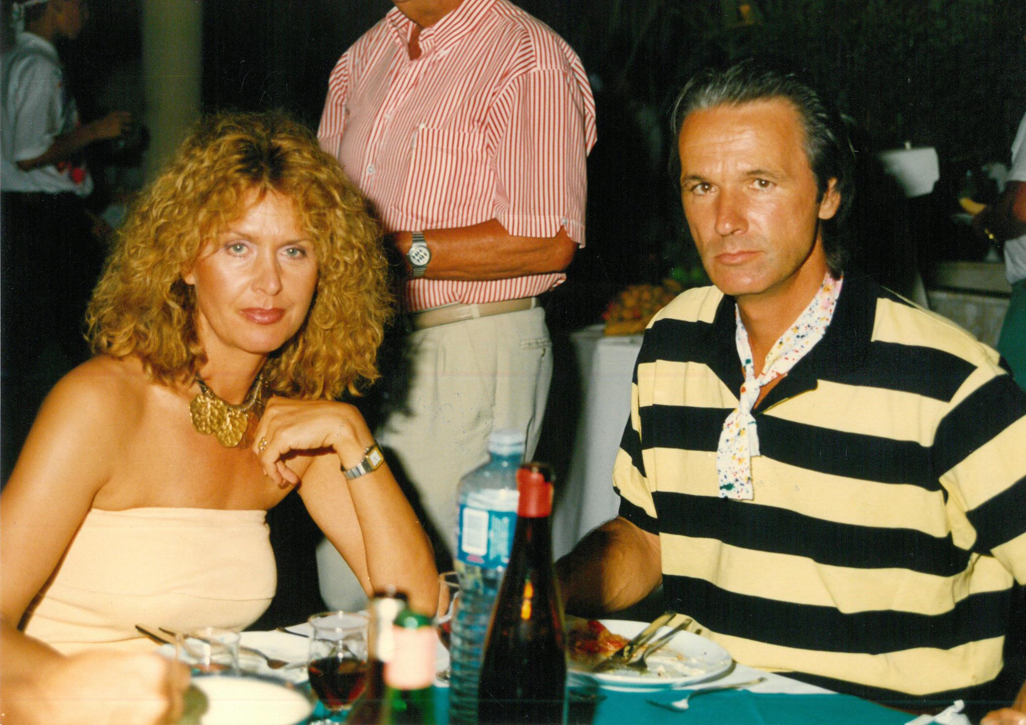 Urlaub auf Korfu