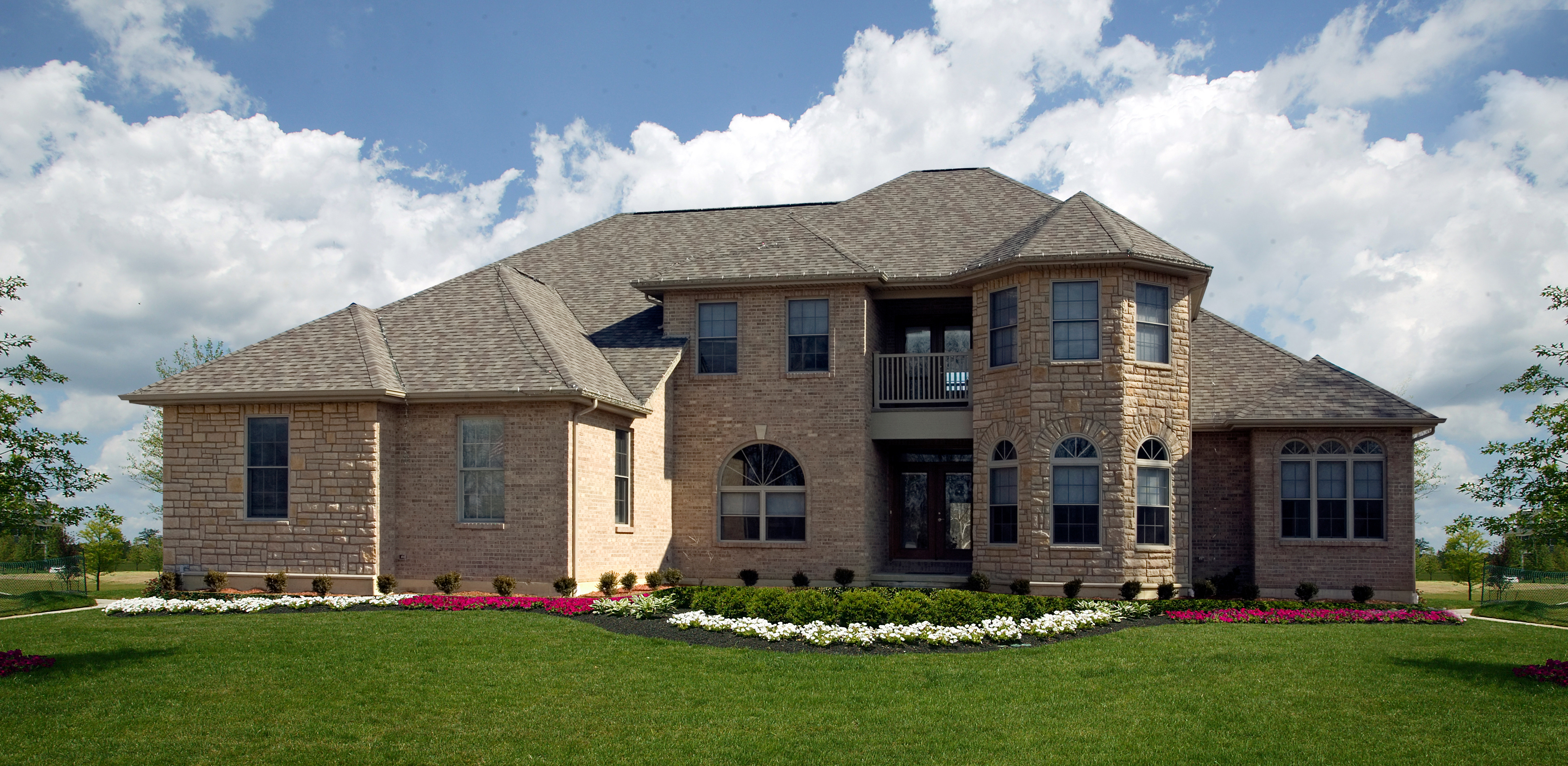 Anderson Custom Homes Cincinnati Ohio Custom Home Builder