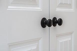 Interior Trim / Doors