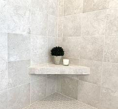 Bath Tile Grout