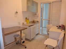 Consultas, vacinas, cirurgias
