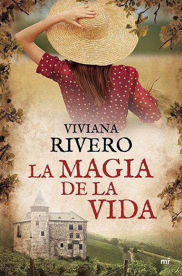 Compra anticipada La magia de la vida - Viviana Rivero