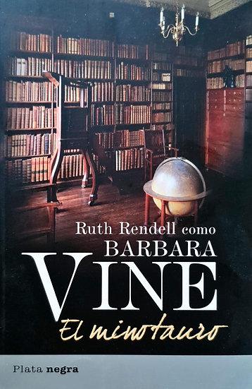 El minotauro- Ruth Rendell