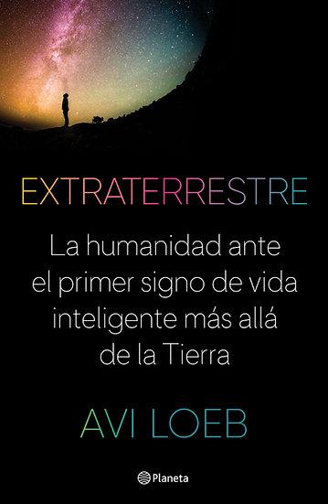 Extraterrestre - Avi Loeb