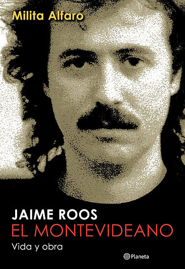 El montevideano - Jaime Ross