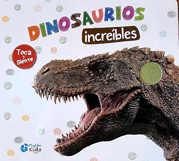 Dinosaurios - con texturas