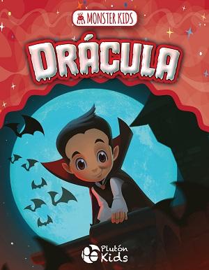 Drácula para niños - Monster Kids