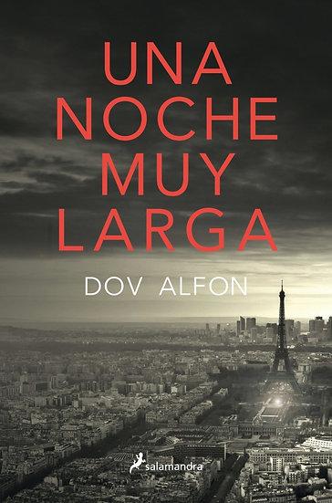 Compra anticipada Una noche muy larga - Dov Alfon