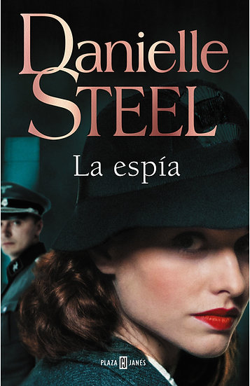 La espía - Danielle Steel