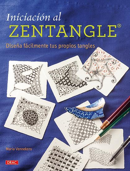 Iniciación al Zentangle - Dibujo