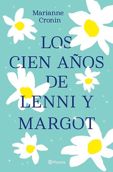 Los cien años de Lenny y Margot - Marianne Cronin