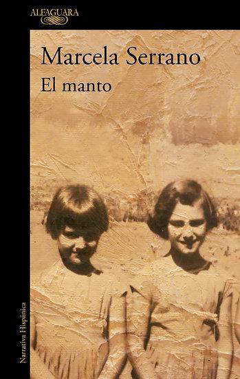 El manto - Marcela Serrano