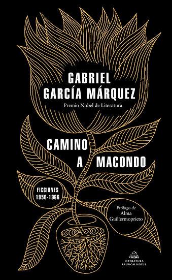 Camino a Macondo - García Márquez